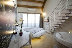 Hotel Seven Rooms - Linate