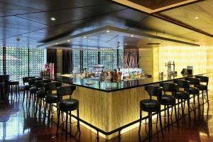 Ramada Plaza by Wyndham Shanghai Caohejing Hotel, Hotel  Shanghai - big - 9