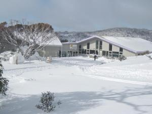 Sundeck Hotel - Perisher Valley