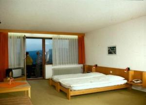 Ferienhotel Hochstein - Bischofsreut