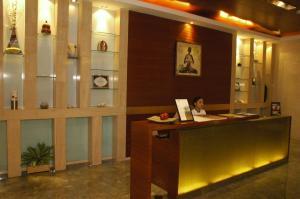 The LaLiT New Delhi, Отели  Нью-Дели - big - 33