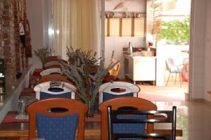 Apartment Gold, Apartments  Trogir - big - 7