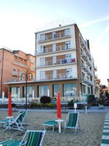 Hotel Ancora, Hotely  Lido di Jesolo - big - 65
