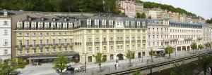 Kolonada - Karlovy Vary