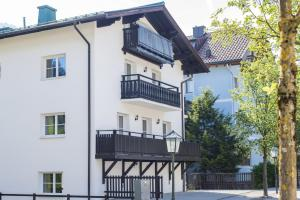 Accommodation in Bad Hofgastein