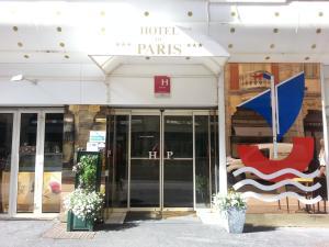 Hôtel de Paris - Poueyferré
