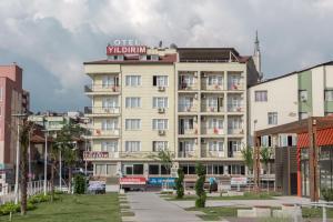 Отель Yildirim, Денизли