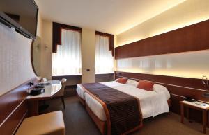 Best Western Madison Hotel - AbcAlberghi.com