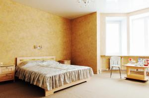Hotel Uyut - Yemanzhelinskiy