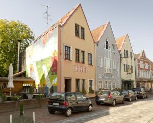 Hotel Neumaier - Dierssordt