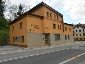 Penzion FÉNIX - Hořejší Vrchlabí