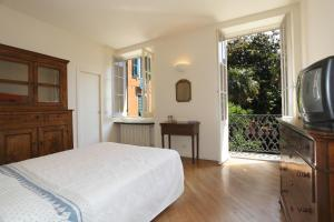 Al Villino Bruzza, Bed & Breakfasts  Genua - big - 7