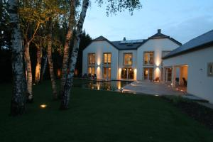 B&B White Pearl - Accommodation - Müllerthal