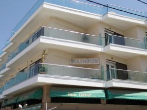 Hostales Baratos - Hotel Olympion