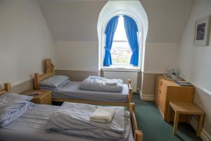 Glasgow Youth Hostel, Ostelli  Glasgow - big - 31