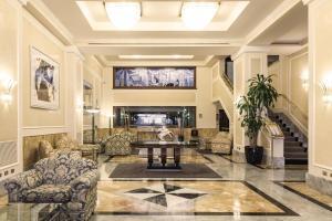 Doria Grand Hotel - AbcAlberghi.com