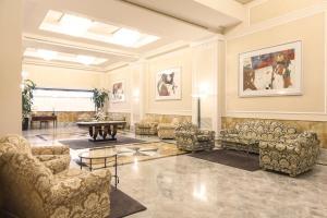 Hotel Doria Grand (Milão)