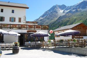 Hotel du Pigne - Arolla