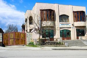 Гостевой дом Кавкасиони 33, Телави