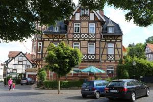 Hotel Alte Post - Volkerode