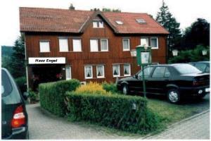 Haus Engel in Hahnenklee - Hahnenklee-Bockswiese