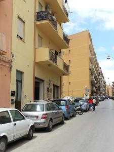 Guest House Artemide, Bed & Breakfast  Agrigento - big - 22