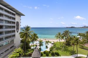 Chateau Royal Beach Resort & Spa, Noumea