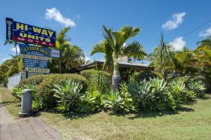 obrázek - Hi Way Units Motel