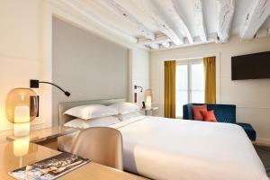 Location gîte, chambres d'hotes Hotel Opéra Richepanse dans le département Paris 75