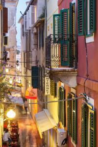 Three Corners Hostel - Zadar