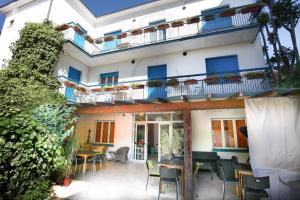 Hotel Migani Spiaggia - AbcAlberghi.com