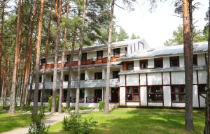 Хостелы Молочково