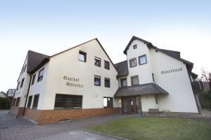 Hotel Gasthof Schneider - Altendorf