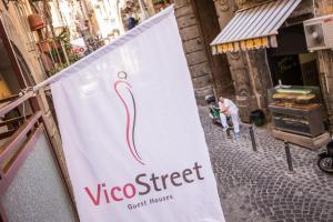 Vico Street 2 - Neapel