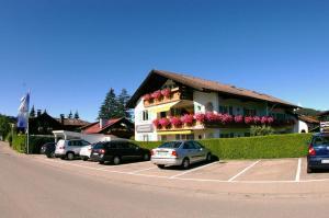 Gästehaus Wiesenhof - Berg