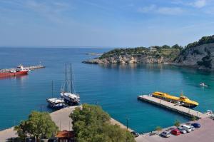 Studios Soula Alonissos Greece