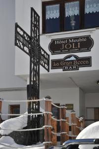 Hotel Meuble' Joli - Breuil-Cervinia
