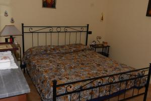 Standard Double Room B&B Country House Il Castagneto