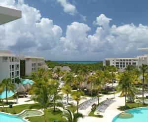 Paradisus Playa Del Carmen La Esmeralda (2 of 71)