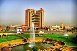 Ramada Al Qassim Hotel & Suite..