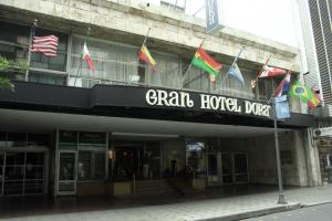 Gran Hotel Dora Cordoba