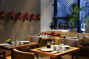 Milan Suite Hotel (6 of 40)
