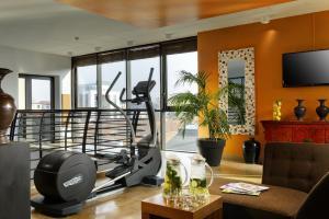 Milan Suite Hotel (9 of 42)