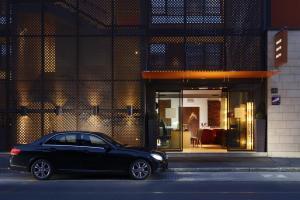 Milan Suite Hotel (34 of 40)