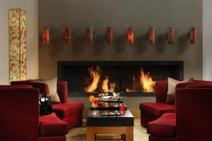 Milan Suite Hotel (8 of 40)