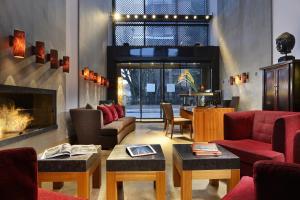 Milan Suite Hotel (36 of 42)