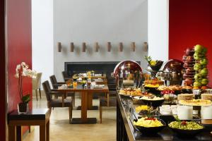 Milan Suite Hotel (22 of 42)