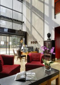 Milan Suite Hotel (36 of 40)