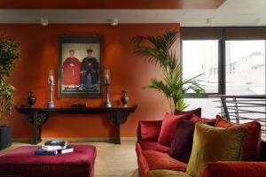 Milan Suite Hotel (39 of 40)
