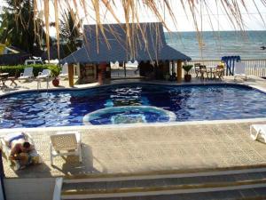 Hotel La Fragata, Hotels  Coveñas - big - 18
